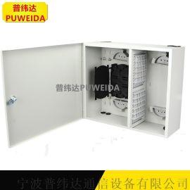 60芯光纤楼道箱性能可靠