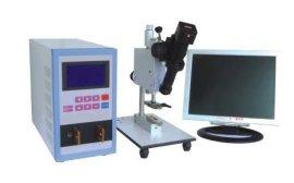 电子元器件生产点焊机自动点焊机精密点焊机