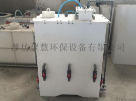 农村饮水消毒设备,次氯酸钠发生器