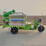 热销环卫绿化专用小型电动洒水车