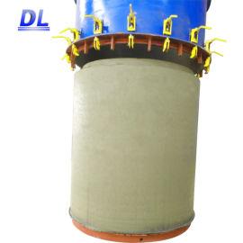 800-3000高频芯模振动制管机设备