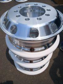 青岛中巴车锻造铝合金轮毂1139