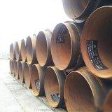 塑套鋼螺旋保溫管,聚氨酯供暖保溫管