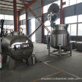 王氏机械 水果海鲜肉类低温真空油炸机 蔬菜脆片油炸设备现场试机