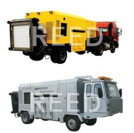 微波热再生养护车(EAGER-HP2100Z)