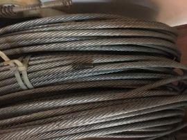 原装科尼葫芦钢丝绳,直径8MM原装葫芦钢丝绳。