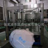 8000瓶碳酸飲料灌裝設備 含氣飲料 蘇打水 格瓦斯灌裝機