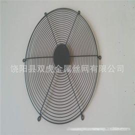 船用焊接防护网 大型船支防护钢丝网罩 船用风机网罩