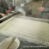 綠豆粉皮機 自熟式粉條機 電加熱粉絲機 蠶豆粉絲設備