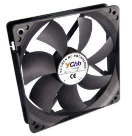 YCHB12V12025 医疗散热风扇
