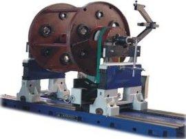 卧式硬支撑平衡机(圈带传动)(YYQ-1600)