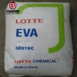 EVA乐天化学VA800黏着性优秀 热融化胶黏剂 汽车高级垫子涂覆