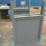 廠家直銷 耐水壓 鋼製閘門  渠道閘門