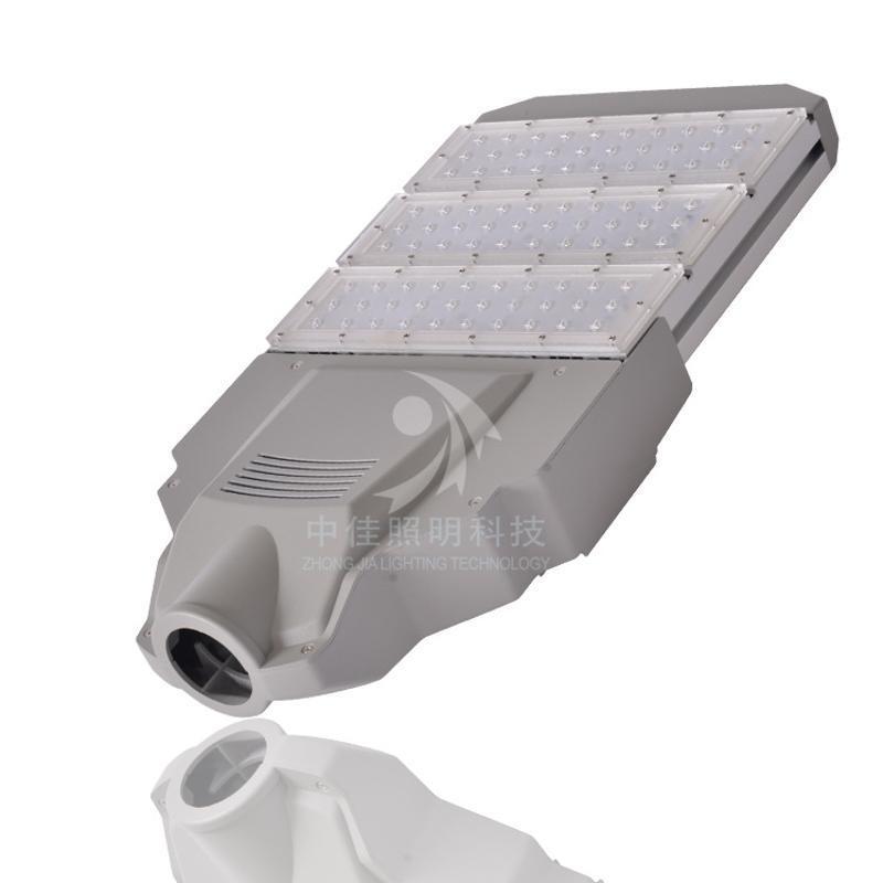 led摸组路灯头工程款贴片路灯150W路灯灯具