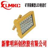 礦用防爆燈DGS礦用隔爆型LED巷道燈