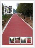 桓石彩色透水混凝土增強劑地坪道路添加膠結劑砼材料廠家直銷 海綿材料