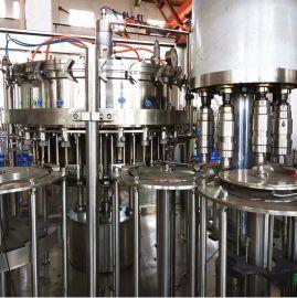 专业供应植物蛋白饮料灌装机 张家港饮料灌装生产线