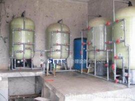 珠海市地下水处理 深井水处理设备 除铁除锰工艺简介