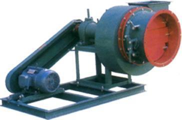 Y6-41系列燃煤蒸汽锅炉离心引风机 送风机抽风机