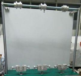 架空绝缘电缆耐磨性能试验机