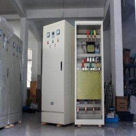 BGZR-55kW可控硅全时在线一体式软启动柜原理图