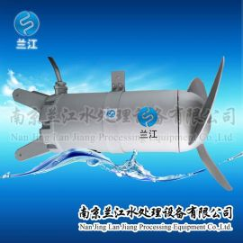 不锈钢搅拌机QJB1.5/8-400/3-740S