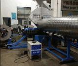 三本科技不锈钢螺旋风管机SBTF-1500C