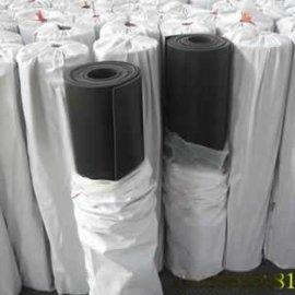 生产工业橡胶板厂家,普通橡胶板特点用途