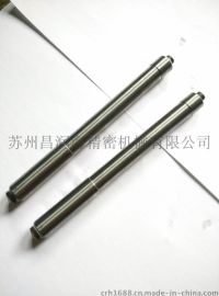 苏州厂家提供钨钢圆棒 精磨硬质合金棒材内孔研磨加工,内外圆磨加工