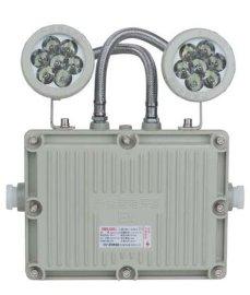 德力西石油平台专用LED防爆双头应急灯