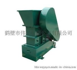 鄂式破碎机用于对中等硬度的原材料的中碎和细碎 供应多种型号鄂式破碎机