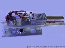 ZE235-D碰珠电插锁
