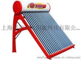 上海镁双莲别墅30管家用太阳能热水器