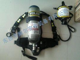 威尔LA自给开路式压缩空气呼吸器