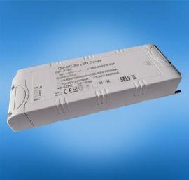 供应面板灯、天花灯、射灯电源 可控硅调光电源系列 无频闪36w 40w 60w 80w