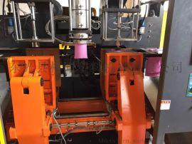 柏同全自动吹塑机多少钱 塑料吹塑机视频 棒棒冰转盘机厂家
