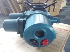 DZT20-18一体化调节型阀门电动装置