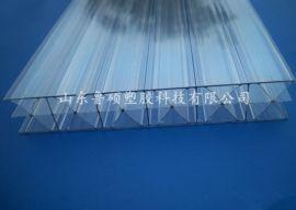 pc阳光板    pc中空板  板类齐全  厂家直销