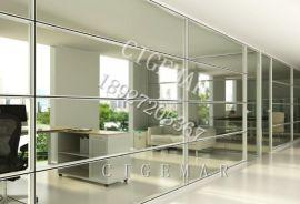 高隔间/办公隔断/玻璃隔墙品牌企业