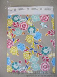 订做多种不同颜色的牛皮纸复合气泡信封袋 可印刷LOGO