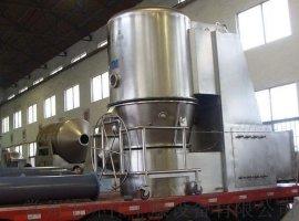 水溶性肥料专用高效沸腾干燥设备