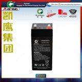 4V4AH电子秤铁路信号灯LED灯野营灯太阳能应急灯手提灯电控门电池