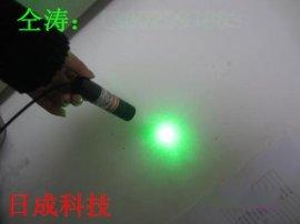 标线机用绿光标线器