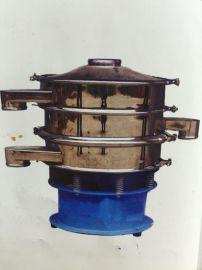 HK-600不锈钢面粉旋振筛