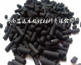 荊州煤質柱狀活性炭
