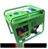 190A柴油單三相發電電焊機