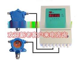 VOC气体报警器 VOC有毒有害气体探测器
