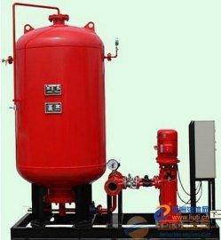 消防机组气压罐给水成套设备