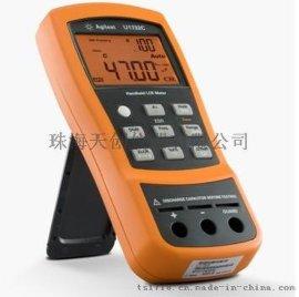 Keysight U1701B数字式电容表,广东珠海电容表,手持式电容表