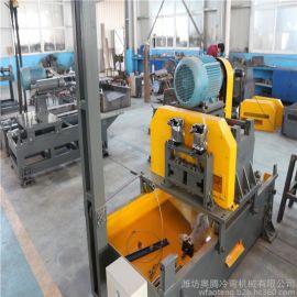 电梯导轨设备 电梯导轨设备厂家 --潍坊奥腾